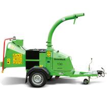 GreenMech Arborist 130