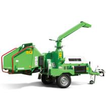 GreenMech ChipMaster 220