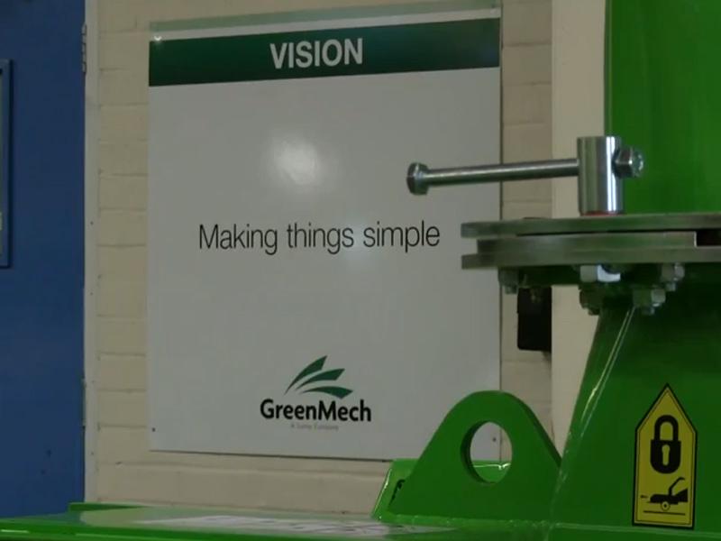 GreenMech 2015