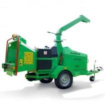 GreenMech Arborist 190